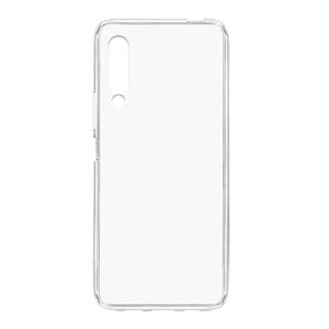 Slika od Futrola ULTRA TANKI PROTECT silikon za Huawei Honor 9X Pro providna (bela)