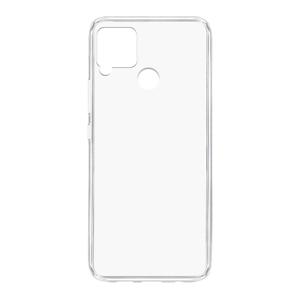 Slika od Futrola ULTRA TANKI PROTECT silikon za Realme 7i providna (bela)