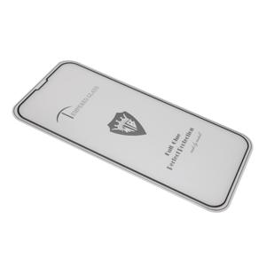 Slika od Folija za zastitu ekrana GLASS 2.5D za Iphone 13 Mini crna