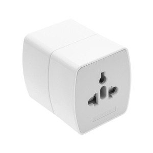 Slika od Adapter LDNIO Z4 EU/US/AU/UK beli