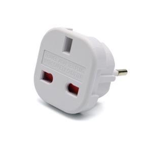 Slika od Adapter za punjac engleski beli