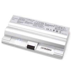 Slika od Baterija laptop Sony BPS8-6 11.1V 5200mAh siva