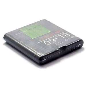 Slika od Baterija za Nokia 6700c (BL-6Q) Comicell