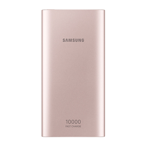 Slika od Power bank Samsung 10000mAh brzi (FAST) Type C roze