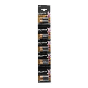 Slika od Baterija alkalna 1.5V AA LR6 10/1 Duracell