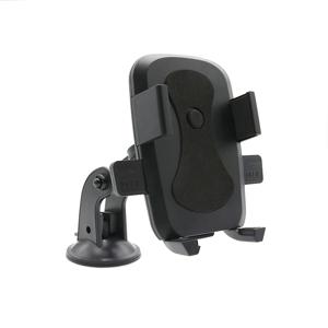 Slika od Drzac za mobilni telefon D20 crni (vakum)