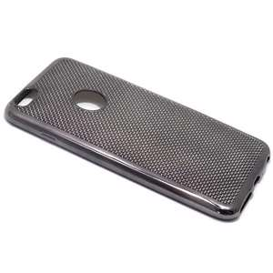 Slika od Futrola silikon ELECTRO BRAIDED za Iphone 6 Plus siva