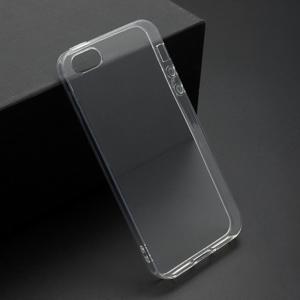 Slika od Futrola ULTRA TANKI PROTECT silikon za Iphone 5G/5S/SE providna (bela)