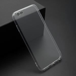 Slika od Futrola ULTRA TANKI PROTECT silikon za Iphone 6G/6S providna (bela)