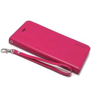Slika od Futrola BI FOLD MERCURY Flip za Iphone 7 Plus/8 Plus pink