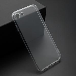 Slika od Futrola ULTRA TANKI PROTECT silikon za Iphone 7/8 providna (bela)