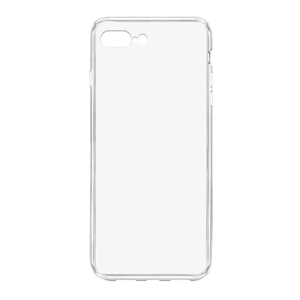 Slika od Futrola ULTRA TANKI PROTECT silikon za Iphone 7 Plus/8 Plus providna (bela)