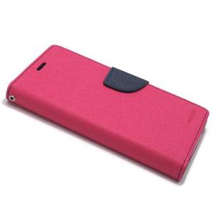 Slika od Futrola BI FOLD MERCURY za Alcatel OT-5023X/D Pixi 4 Plus Power pink