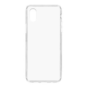 Slika od Futrola silikon CLEAR za Iphone X/XS providna