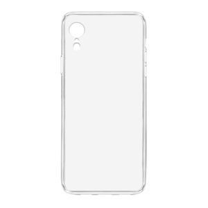 Slika od Futrola ULTRA TANKI PROTECT silikon za Iphone XR providna (bela)