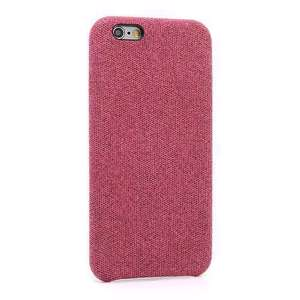 Slika od Futrola CANVAS za Iphone 6G/6S pink