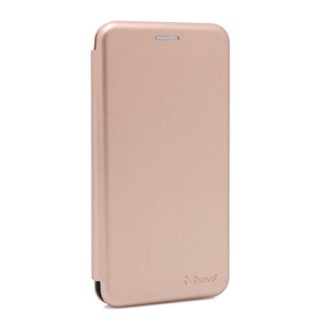 Slika od Futrola BI FOLD Ihave za Huawei P30 Lite roze