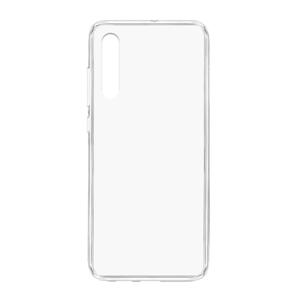 Slika od Futrola ULTRA TANKI PROTECT silikon za Samsung A307F/A505F/A507F Galaxy A30s/A50/A50s providna (bela)