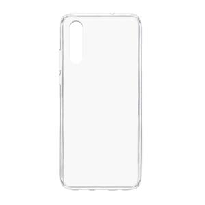 Slika od Futrola ULTRA TANKI PROTECT silikon za Samsung A705F/A707F Galaxy A70/A70s providna (bela)