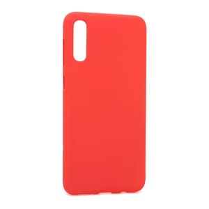 Slika od Futrola GENTLE COLOR za Samsung A505F Galaxy A50 crvena