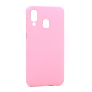 Slika od Futrola GENTLE COLOR za Samsung A405F Galaxy A40 roze