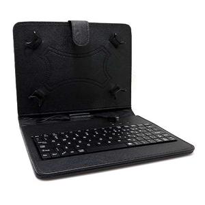 Slika od Futrola za Tablet+tastatura 8in crna