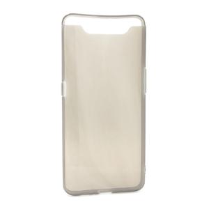 Slika od Futrola ULTRA TANKI PROTECT silikon za Samsung A805F Galaxy A80 siva