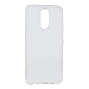 Slika od Futrola ULTRA TANKI PROTECT silikon za LG K40 providna (bela)