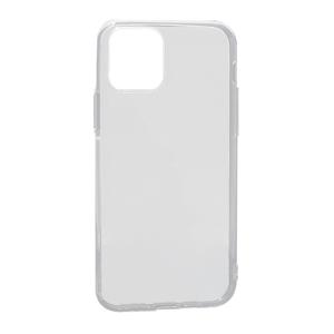 Slika od Futrola ULTRA TANKI PROTECT silikon za Iphone 11 Pro providna (bela)