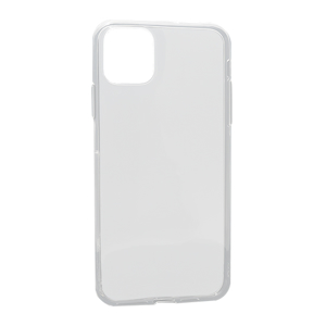 Slika od Futrola ULTRA TANKI PROTECT silikon za Iphone 11 Pro Max providna (bela)