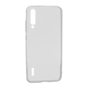 Slika od Futrola ULTRA TANKI PROTECT silikon za Xiaomi Mi A3/CC9e providna (bela)