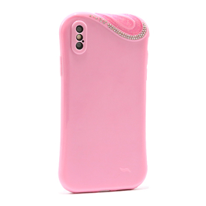 Slika od Futrola Stylish za Iphone X/XS roze