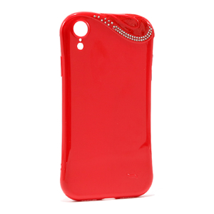 Slika od Futrola Stylish za Iphone XR crvena