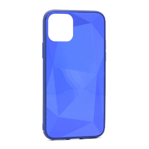Slika od Futrola CRYSTAL COLOR za Iphone 11 Pro plava
