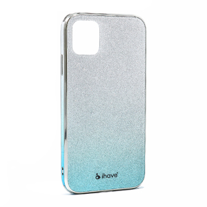 Slika od Futrola GLASS Ihave Glitter za Iphone 11 DZ04