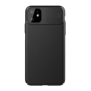 Slika od Futrola NILLKIN Cam Shield za Iphone 11 crna