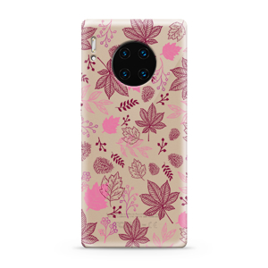 Slika od Futrola ULTRA TANKI PRINT CLEAR za Huawei Mate 30 Pro AT0003