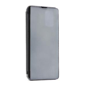 Slika od Futrola BI FOLD CLEAR VIEW za Samsung G985F Galaxy S20 Plus crna