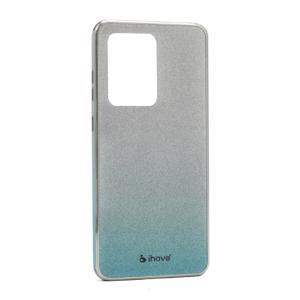 Slika od Futrola GLASS Ihave Glitter za Samsung G988F Galaxy S20 Ultra DZ04