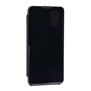 Slika od Futrola BI FOLD CLEAR VIEW za Samsung A415F Galaxy A41 crna