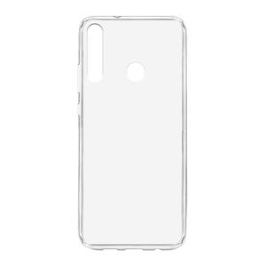 Slika od Futrola ULTRA TANKI PROTECT silikon za Huawei P40 Lite E providna (bela)