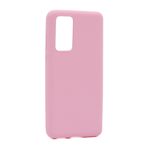 Slika od Futrola GENTLE COLOR za Huawei P40 roze