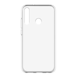 Slika od Futrola silikon CLEAR STRONG za Huawei P40 Lite E providna