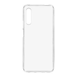 Slika od Futrola ULTRA TANKI PROTECT silikon za Huawei Y9s providna (bela)