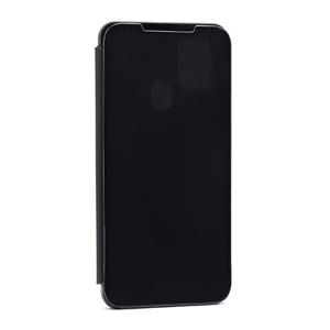 Slika od Futrola BI FOLD CLEAR VIEW za Samsung A217F Galaxy A21s crna