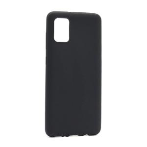 Slika od Futrola silikon DURABLE za Samsung A315F Galaxy A31 crna