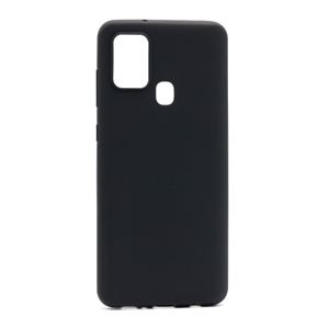 Slika od Futrola silikon DURABLE za Samsung A217F Galaxy A21s crna