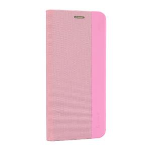 Slika od Futrola BI FOLD Ihave Canvas za Huawei P40 Lite roze