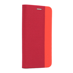 Slika od Futrola BI FOLD Ihave Canvas za Samsung A217F Galaxy A21s crvena