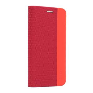 Slika od Futrola BI FOLD Ihave Canvas za Samsung A415F Galaxy A41 crvena
